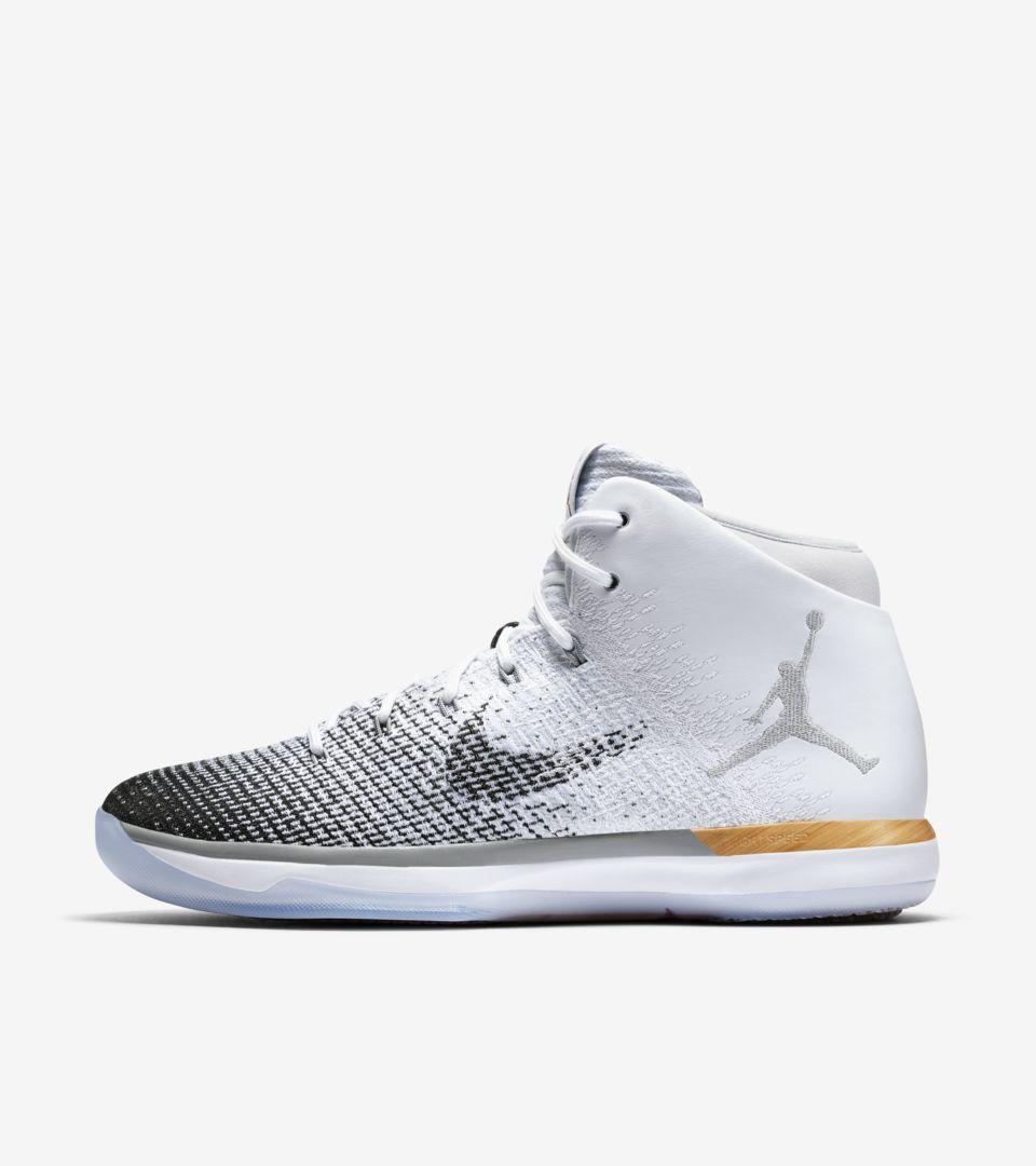 567e459565f Air Jordan 31 'CNY'. Nike+ SNKRS