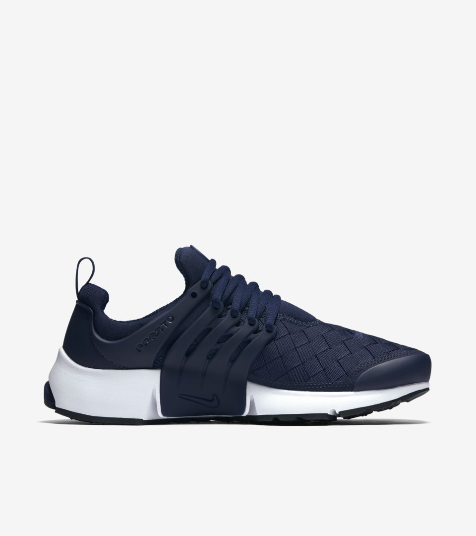 d1aeba8a8469 Nike Air Presto SE  Midnight Navy  Release Date. Nike+ SNKRS