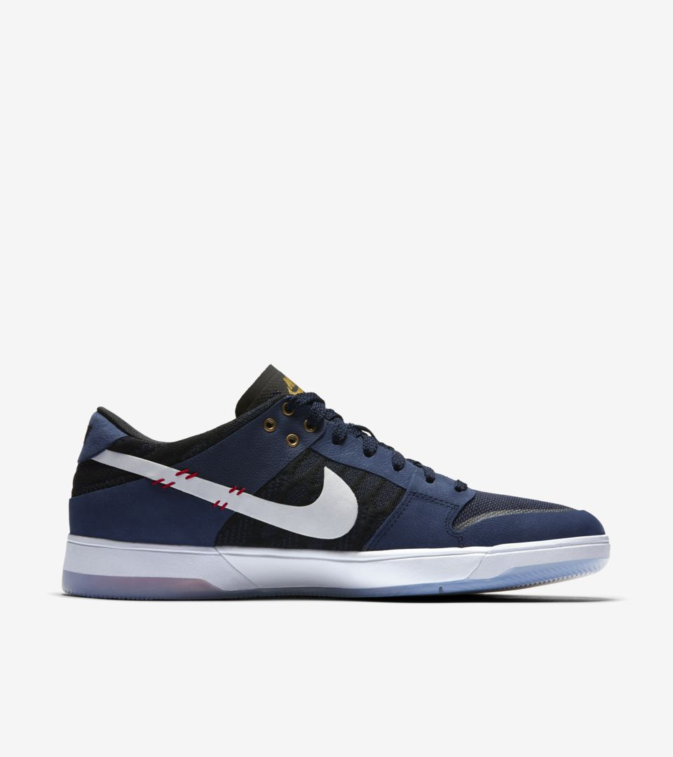 e7e061cd009 Nike SB Dunk Low Elite  Sean Malto . Nike⁠+ SNKRS