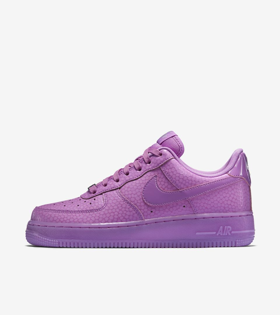 Women's Nike Air Force 1 Low 'Fuschia