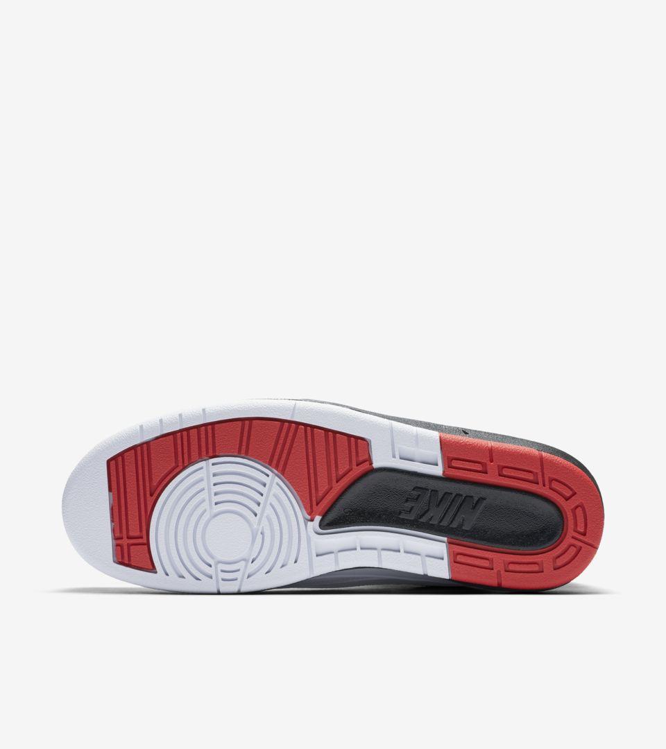 6c92d204c790 Air Jordan x Converse Pack 2017 Release Date. Nike+ SNKRS