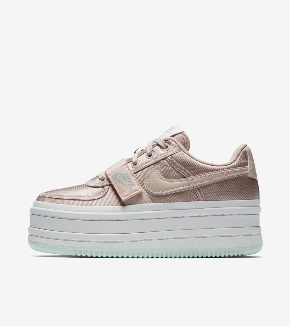 c7bd6a4c5ae3 Nike Women s Vandal 2K  Particle Beige   Summit White  Release Date ...