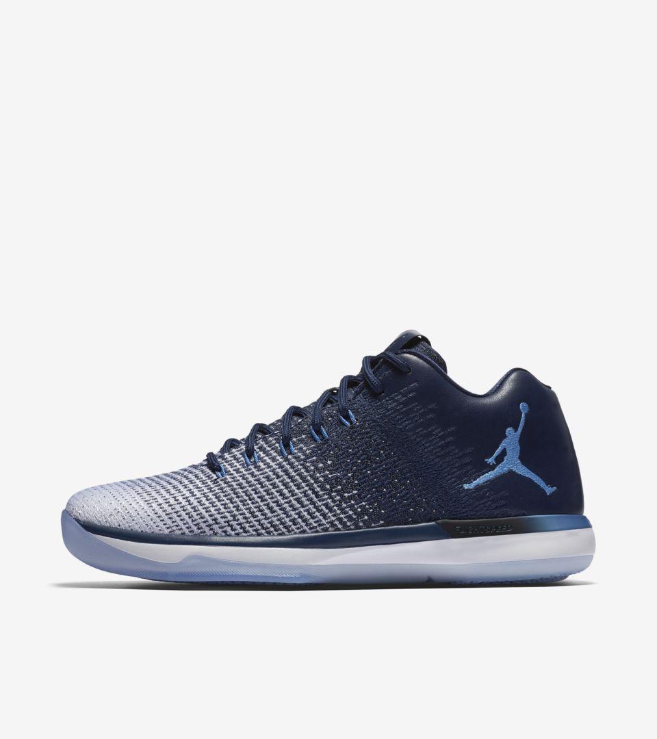 Air Jordan 31 Low  Midnight Navy  Release Date. Nike+ SNKRS 06375478f