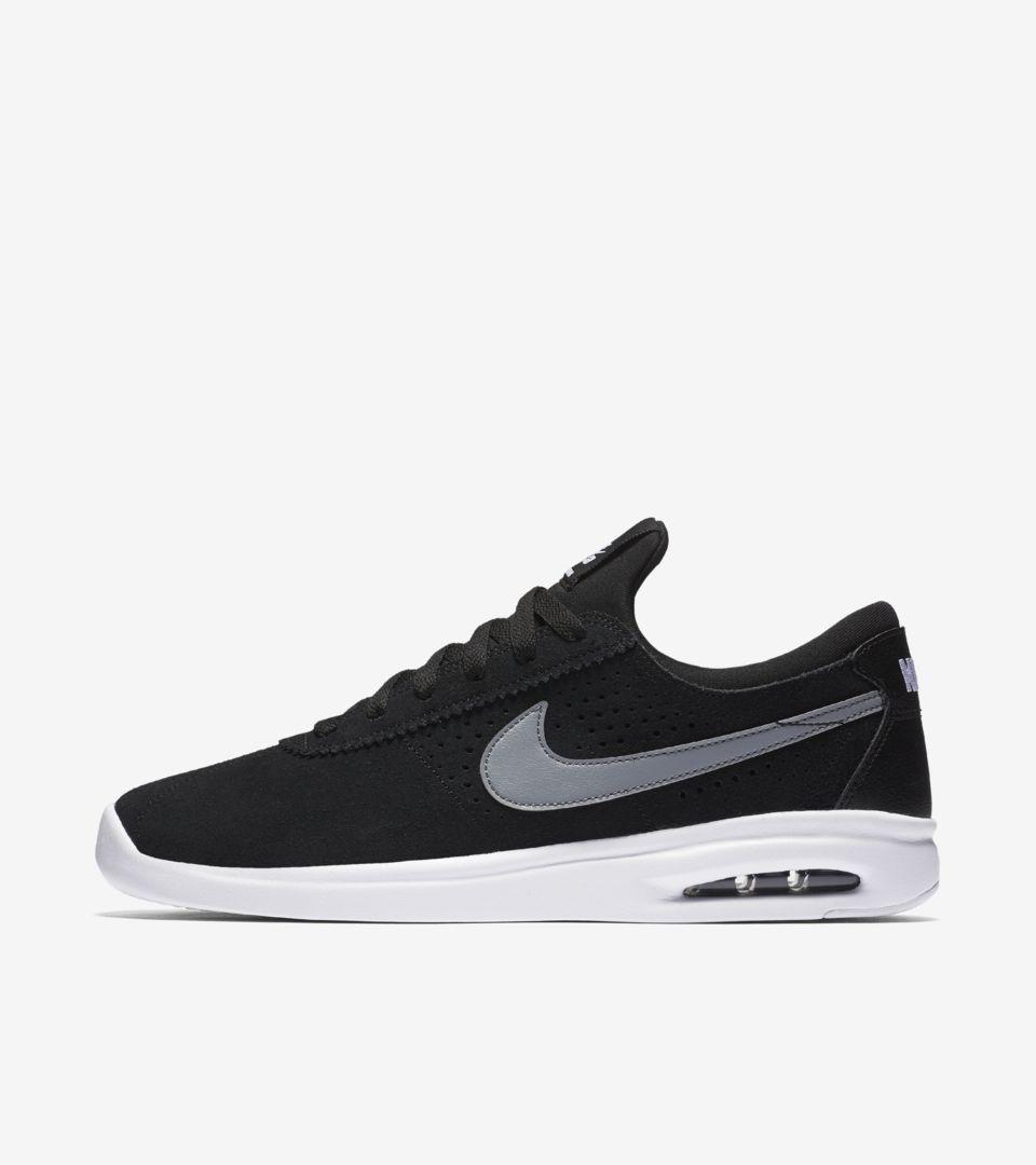 Nike SB Air Max Bruin Vapor 'Black