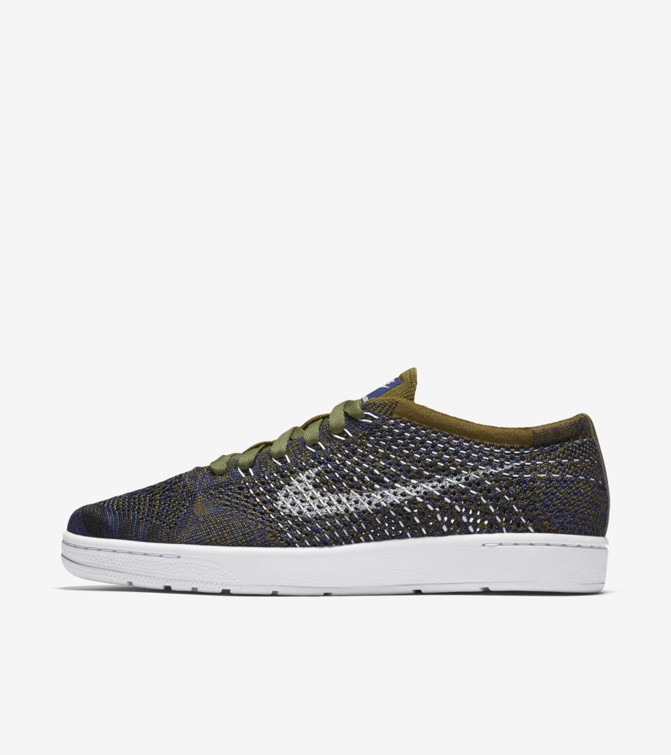 best website d4c4d db5ef WMNS TENNIS CLASSIC ULTRA FLYKNIT ...