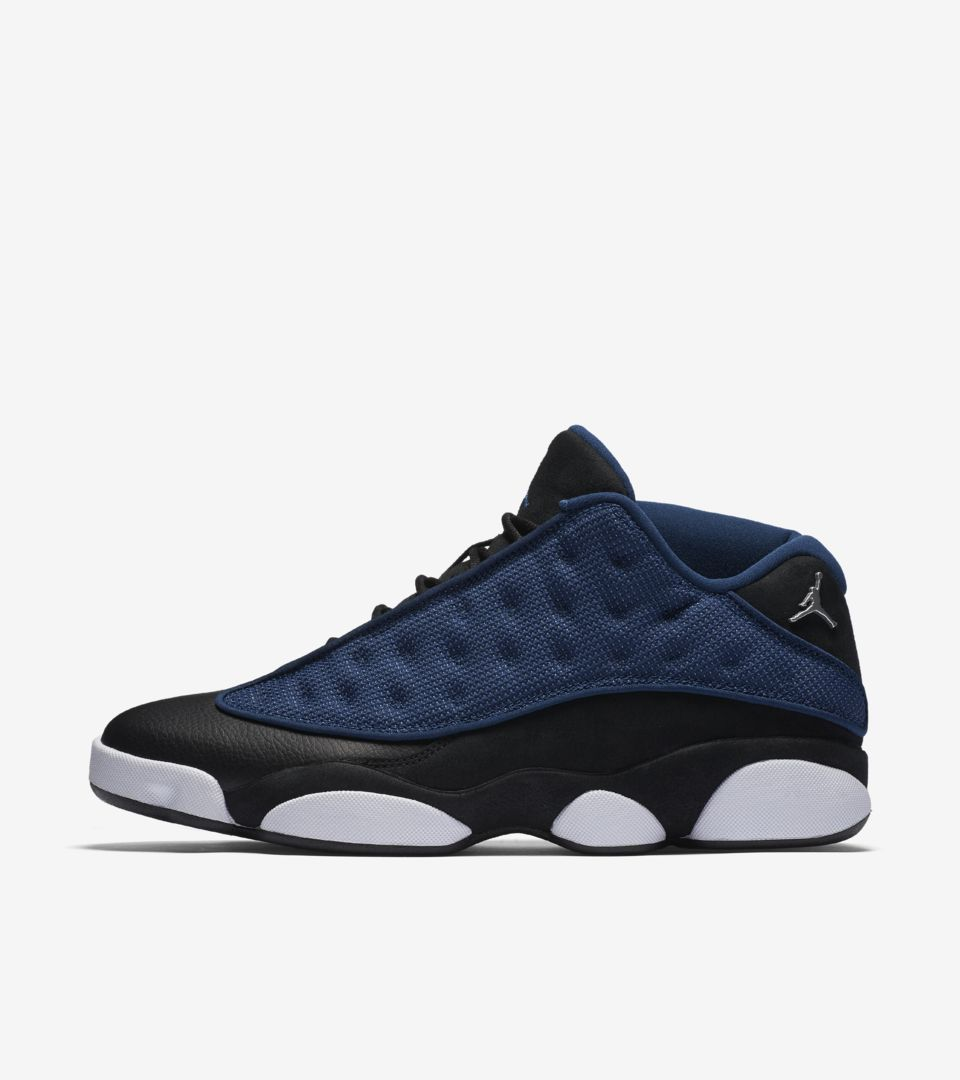 ed90d30cfdaa9b ... coupon code for black blue. air jordan xiii low air jordan xiii low  48e4a d87e9