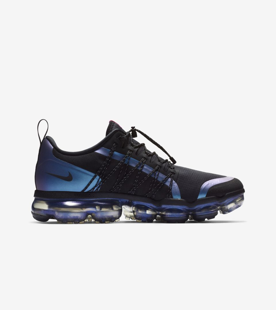 new product b2139 28b41 Air VaporMax Run Utility 'Throwback Future' Release Date ...