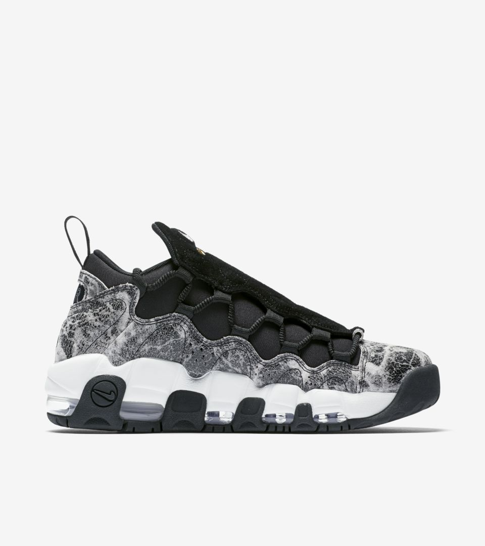 Air More Money LX