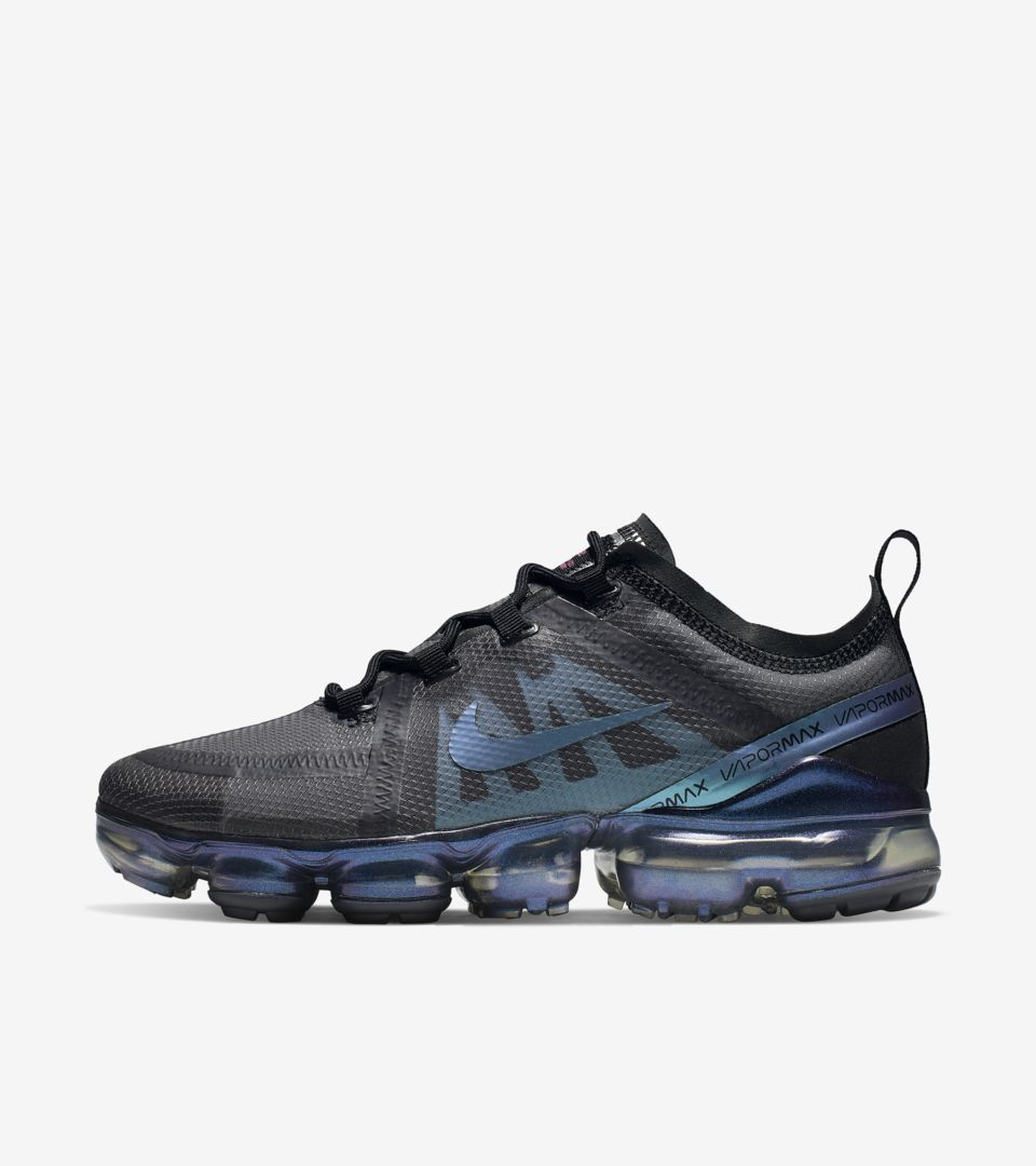 Women's Air VaporMax 2019 'Throwback Future' Release Date