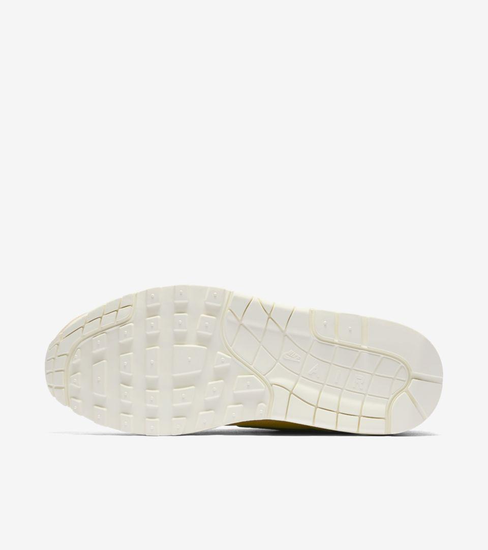 5a836e8273 Women's Nike Air Max 1 Pinnacle 'Mushroom'. Nike+ Launch GB
