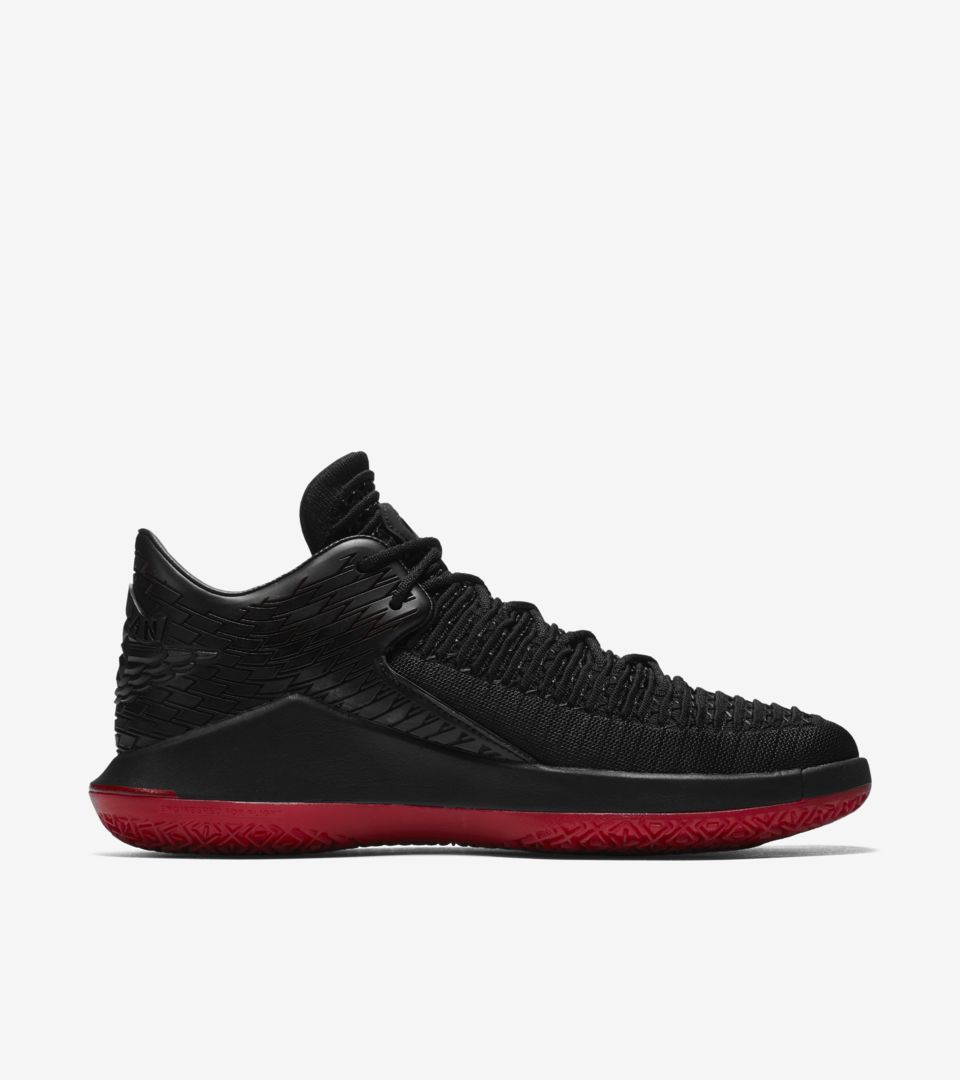 pretty nice 35523 67d39 ... AIR JORDAN XXXII LOW ...