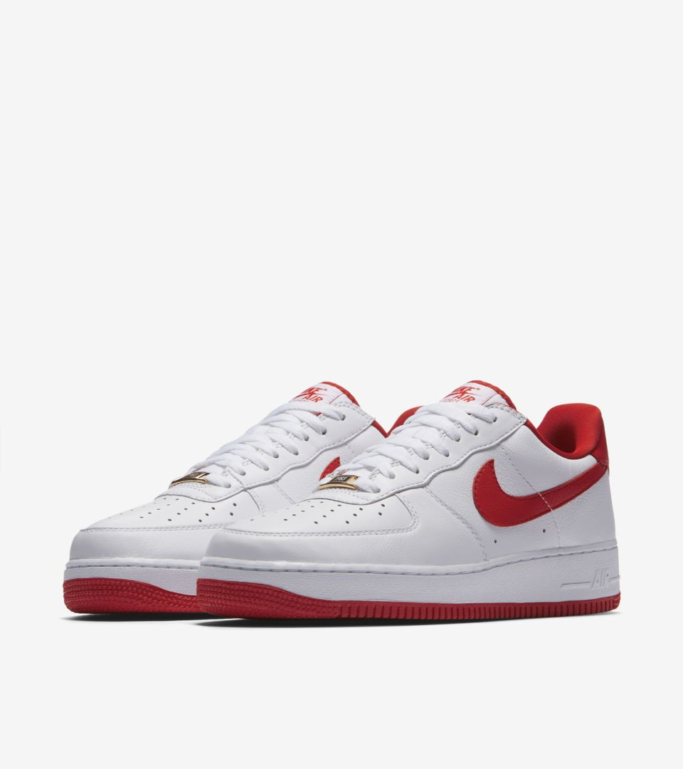 the best attitude 00249 22410 AIR FORCE 1 LOW ...