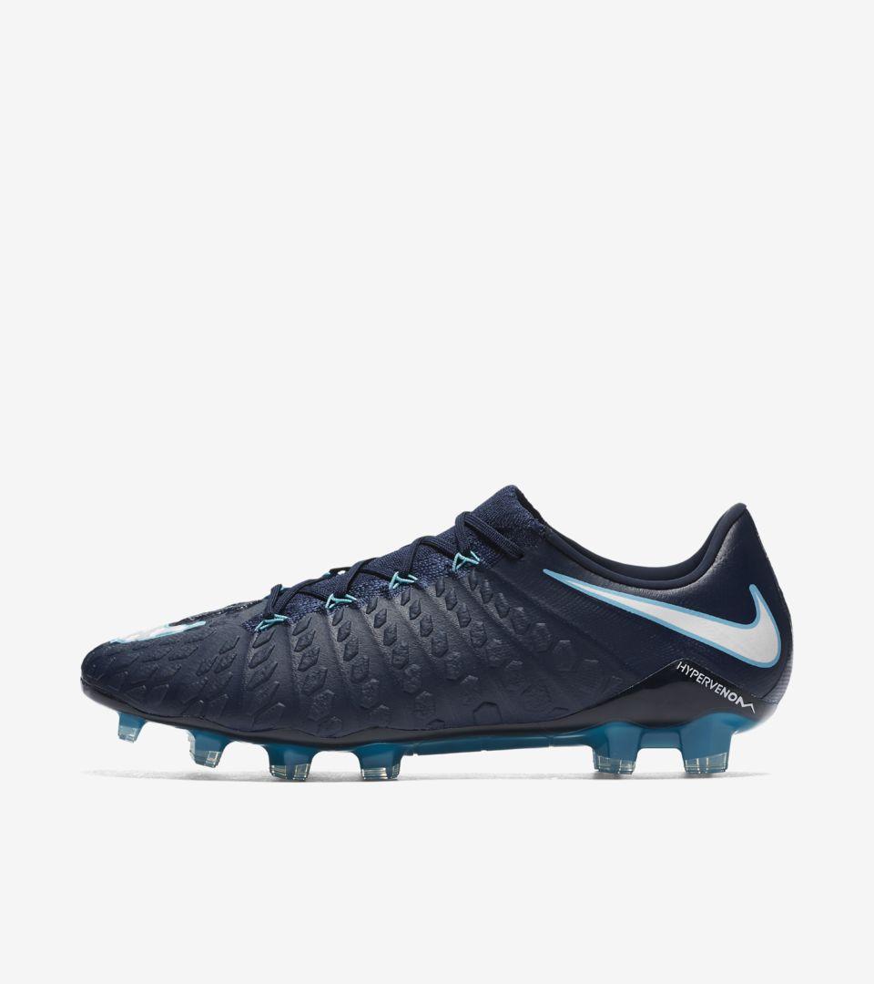 Nike Hypervenom Phantom 3 Play Ice. FR