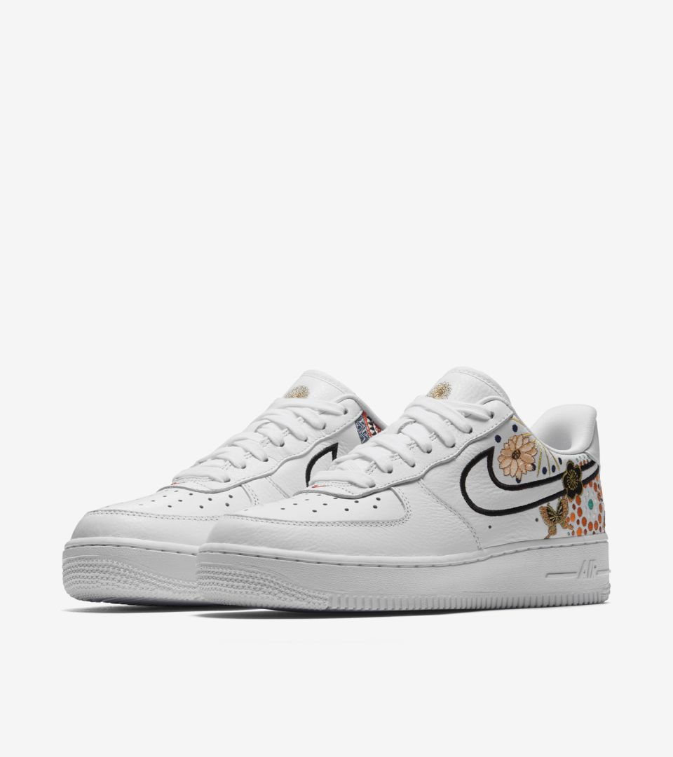 女款 AIR FORCE 1