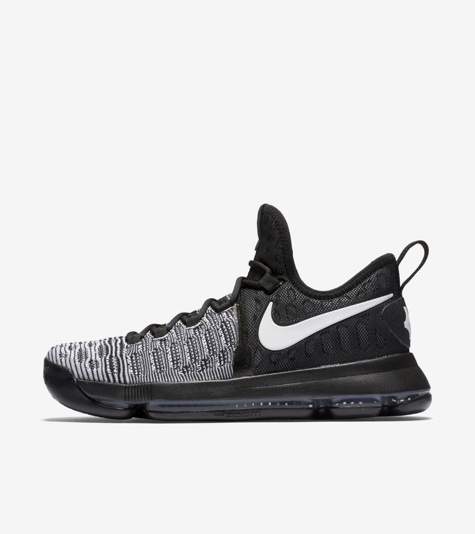 sports shoes bef32 1b6e6 Behind the Design  KD 9. Nike⁠+ SNKRS