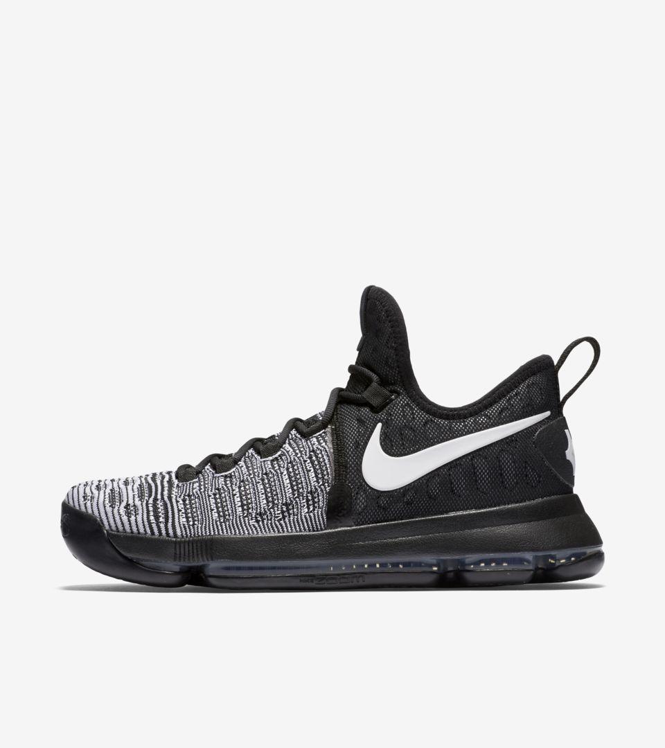 66217ea8a82b Nike KD 9  Mic Drop  Release Date. Nike+ SNKRS