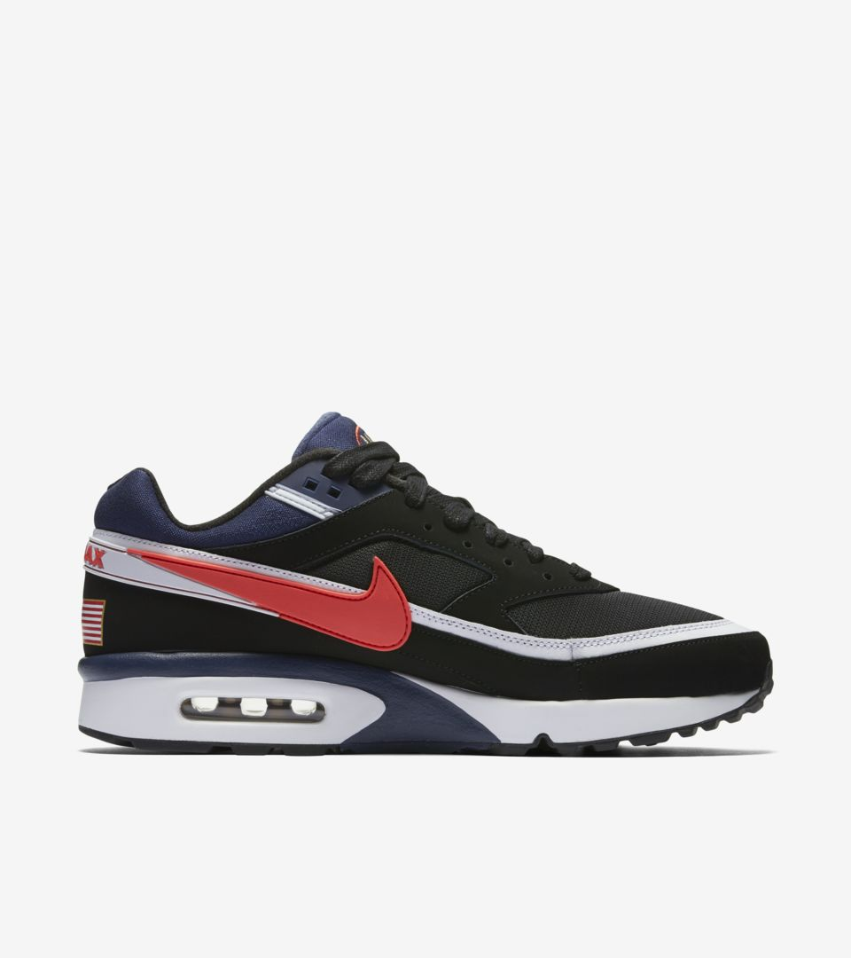 d46faa24d16d9 Nike Air Max BW  USA  Release Date. Nike+ SNKRS