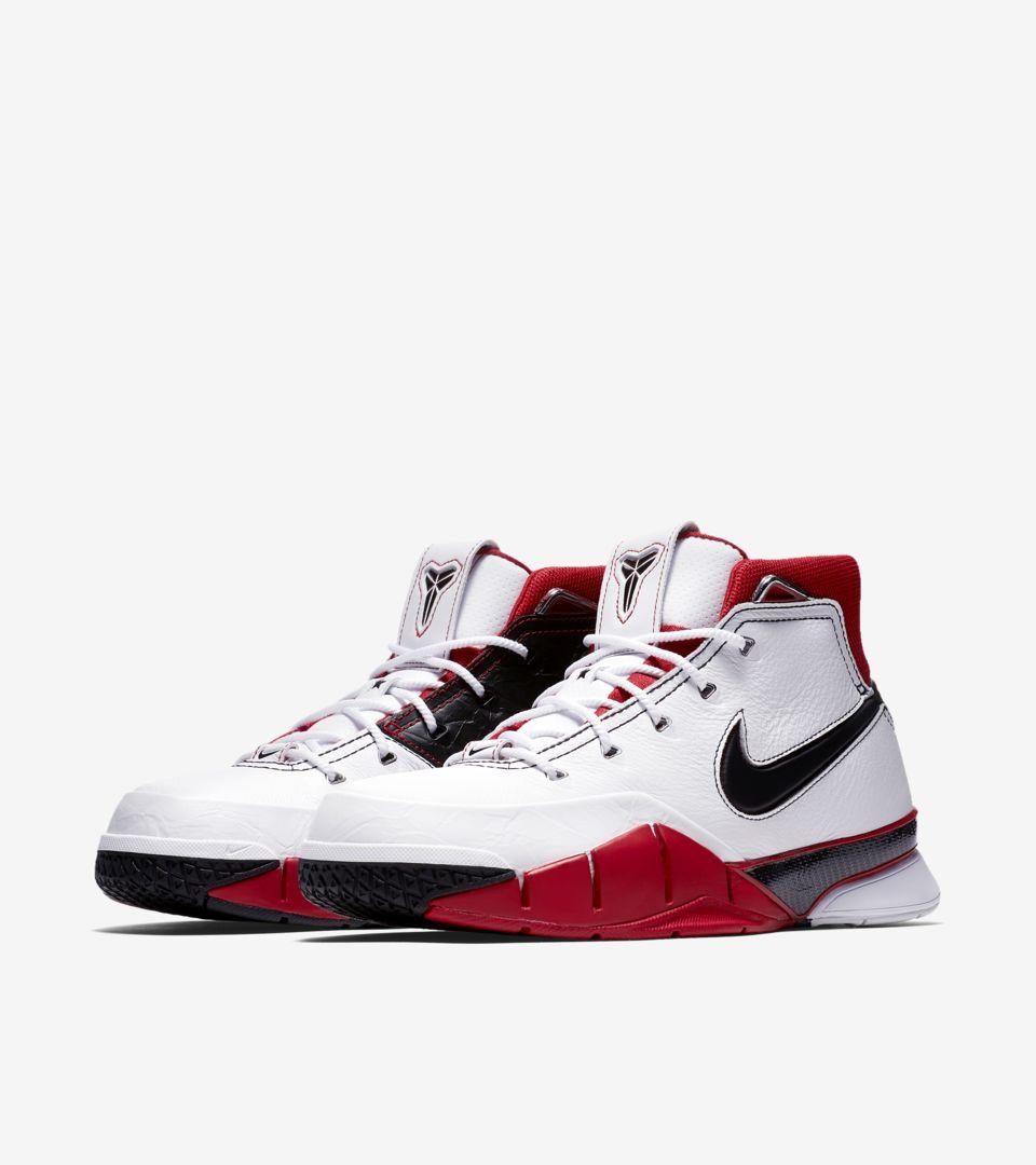 Nike Kobe 1 Protro 'All Star' Release