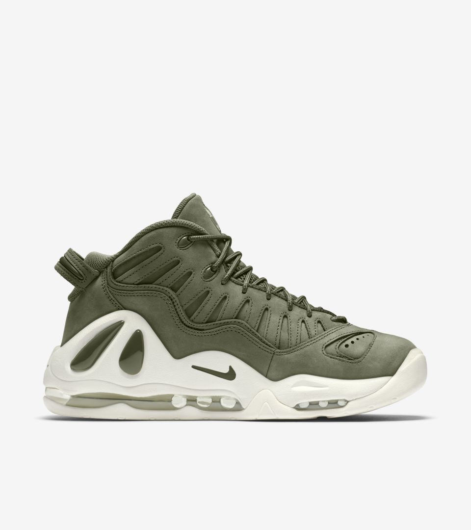 new product 58356 08377 ... AIR MAX UPTEMPO 97 ...