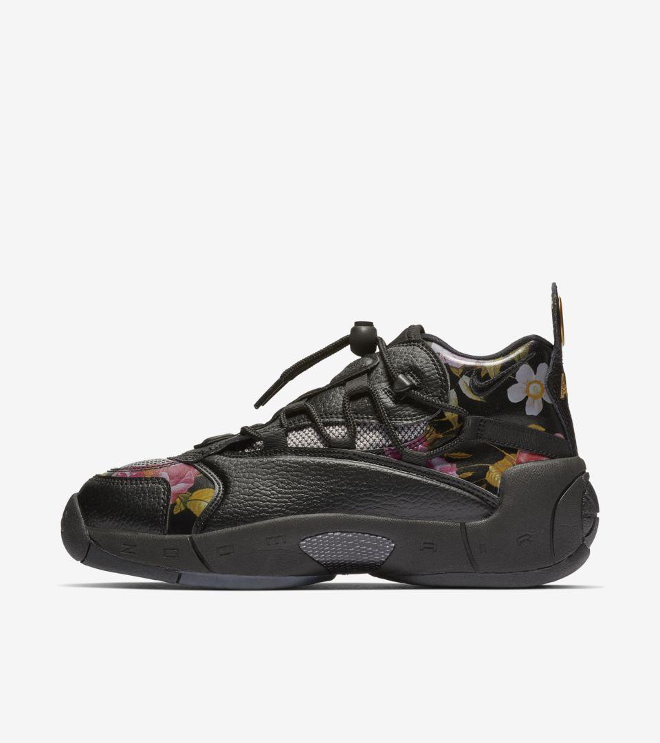 best sneakers 57294 239ba Womens Air Swoopes II