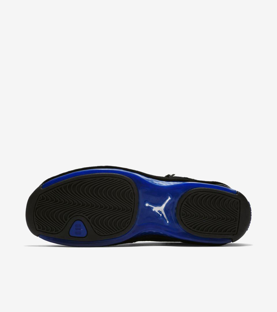 on sale 5fe40 8e160 ... Air Jordan 18 Retro  OG  Release ...