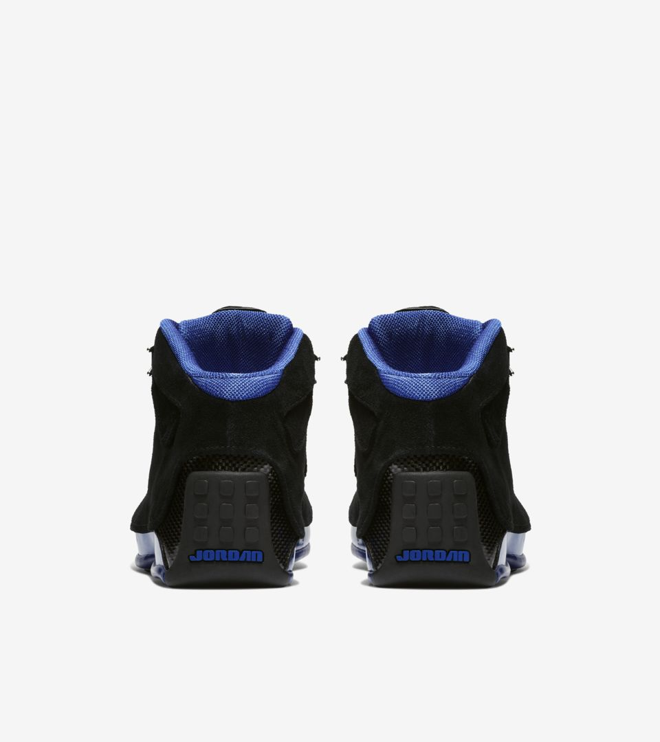 brand new 246e5 b8575 Air Jordan 18 Retro  OG  Release Date