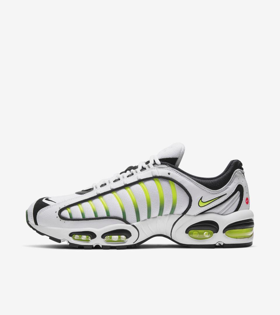 d60d2842d5 Air Max Tailwind IV 'OG' Release Date. Nike+ SNKRS