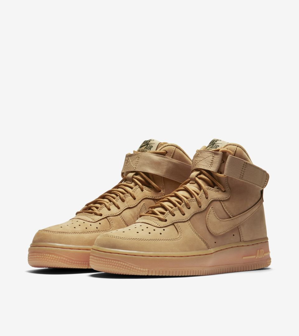 nike air force 1 high donna
