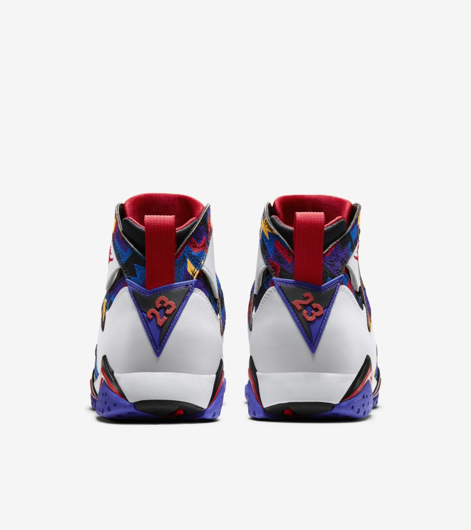 hot sale online 3f39b c4eeb ... AIR JORDAN VII ...