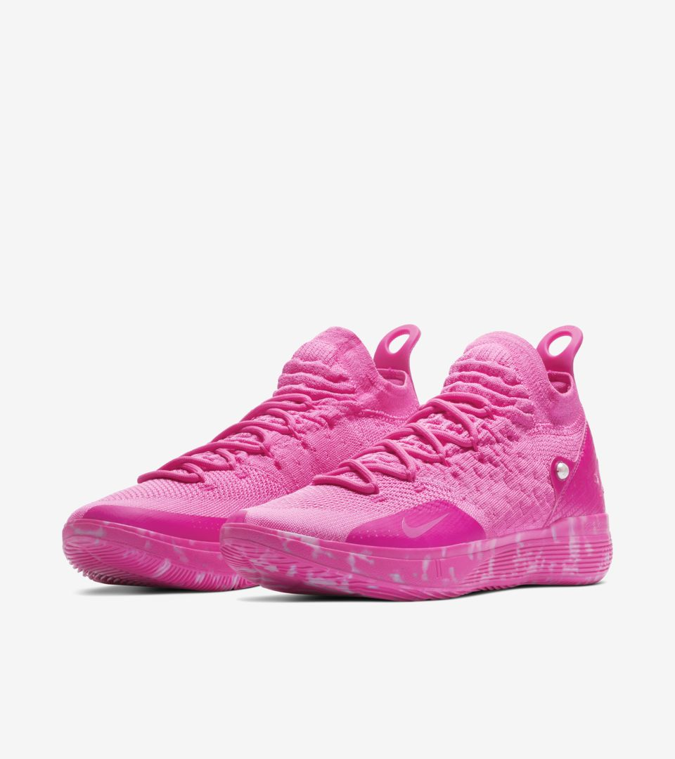 cc9c086a3f0f Nike KD 11  Aunt Pearl  Release Date. Nike+ SNKRS