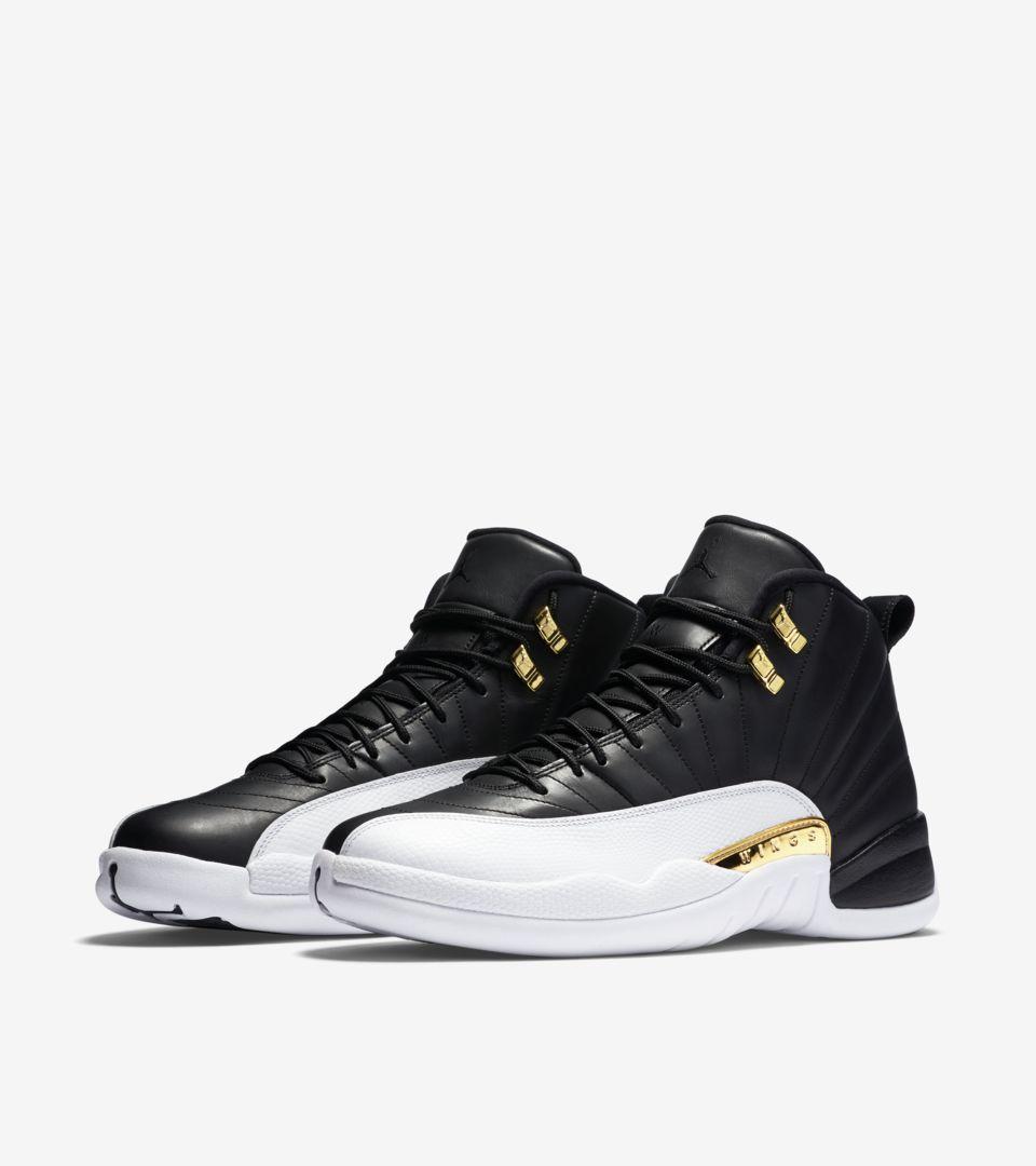 537e128d877001 Air Jordan 12 Retro  Wings  Release Date. Nike+ SNKRS