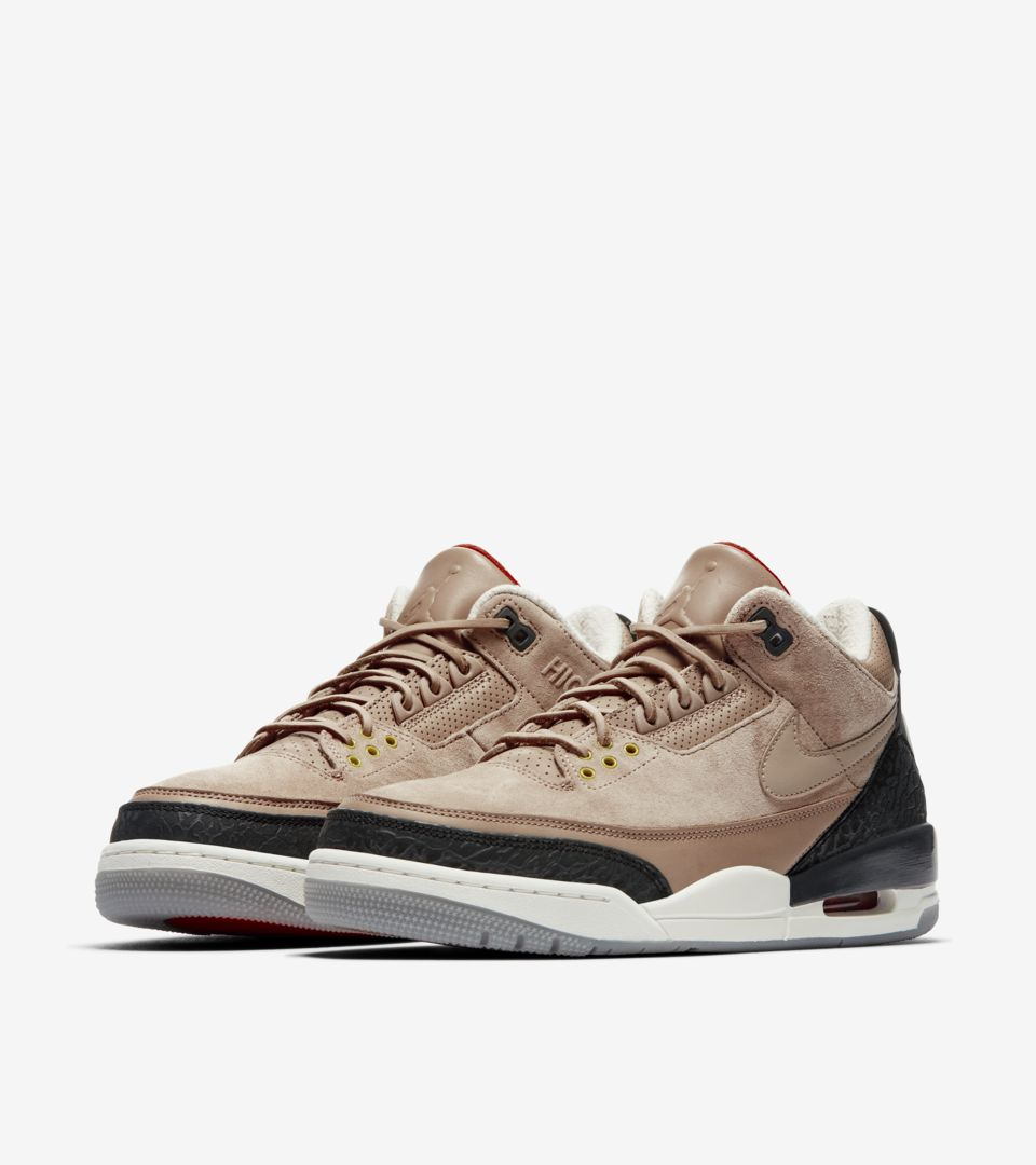 Air Jordan 3 Retro Bio Beige
