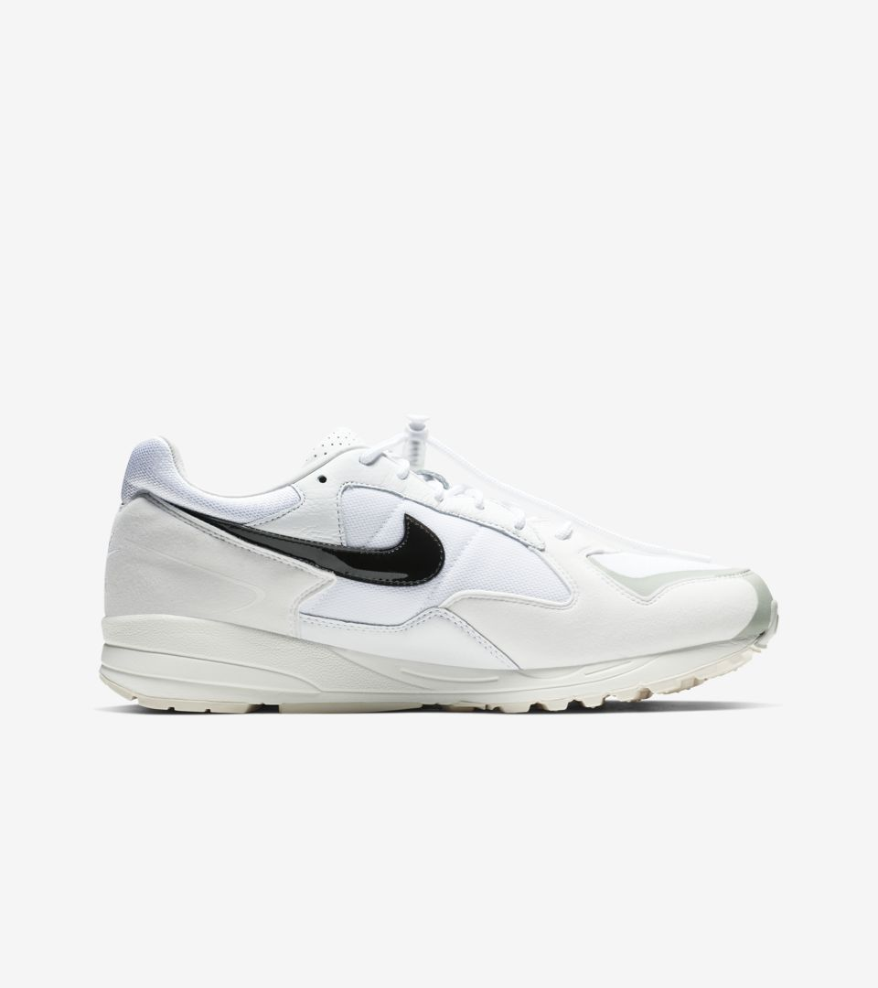 Nike Air Skylon 2 Fear of God 'White' Release Date