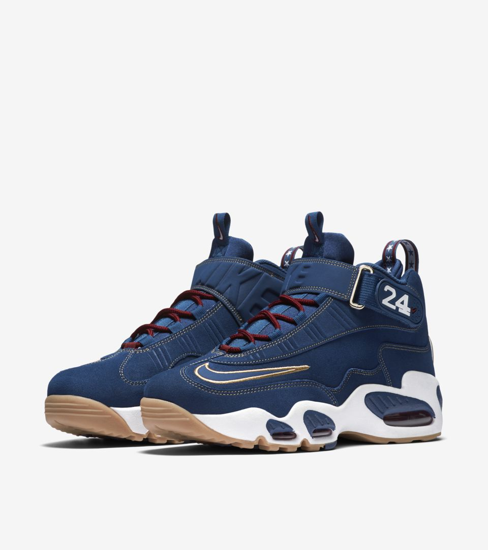 Nike Air Griffey Max 1 'Griffey for