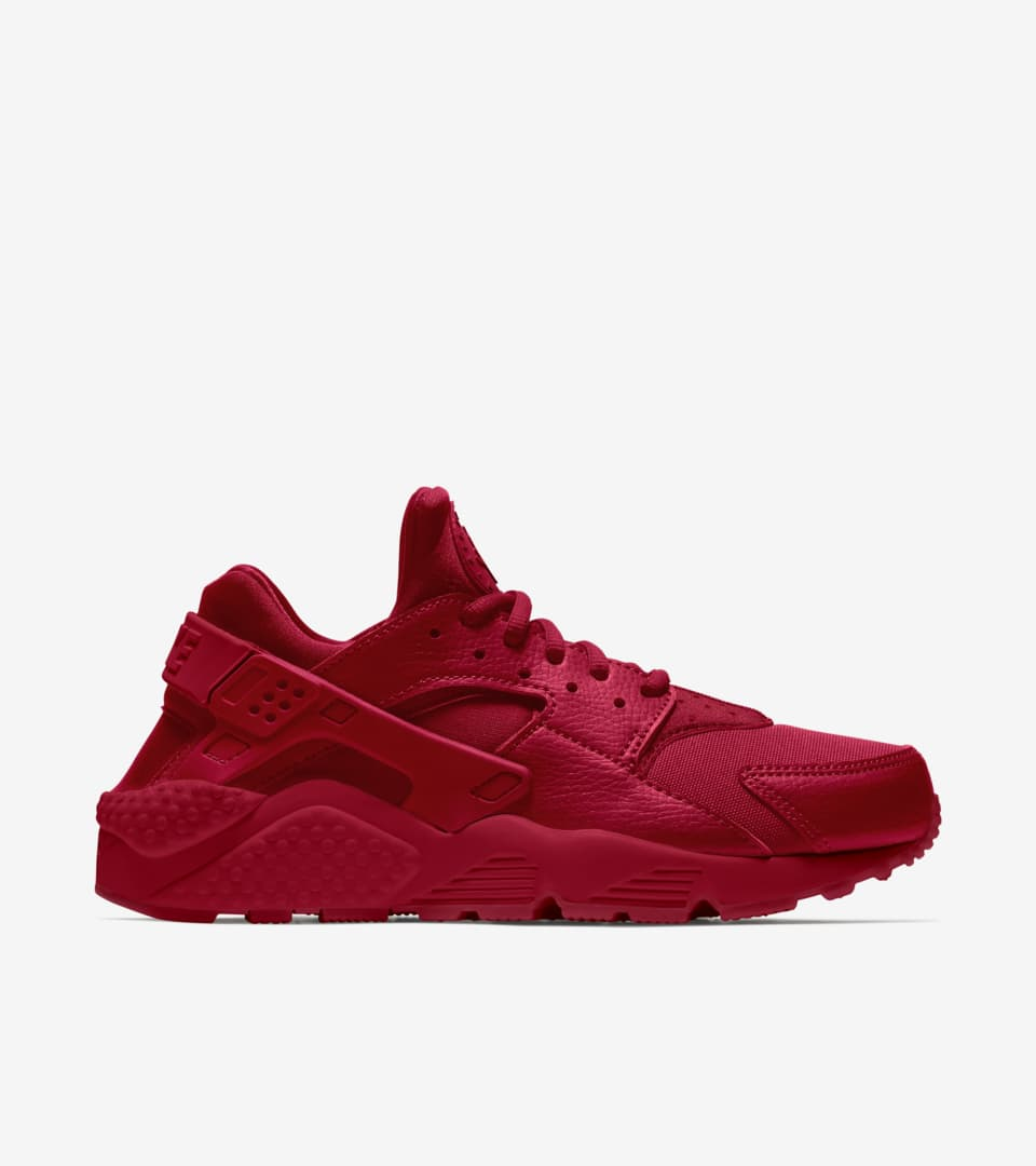 c1385ddc20c3 Women s Nike Air Huarache  Ruby Red . Nike⁠+ SNKRS