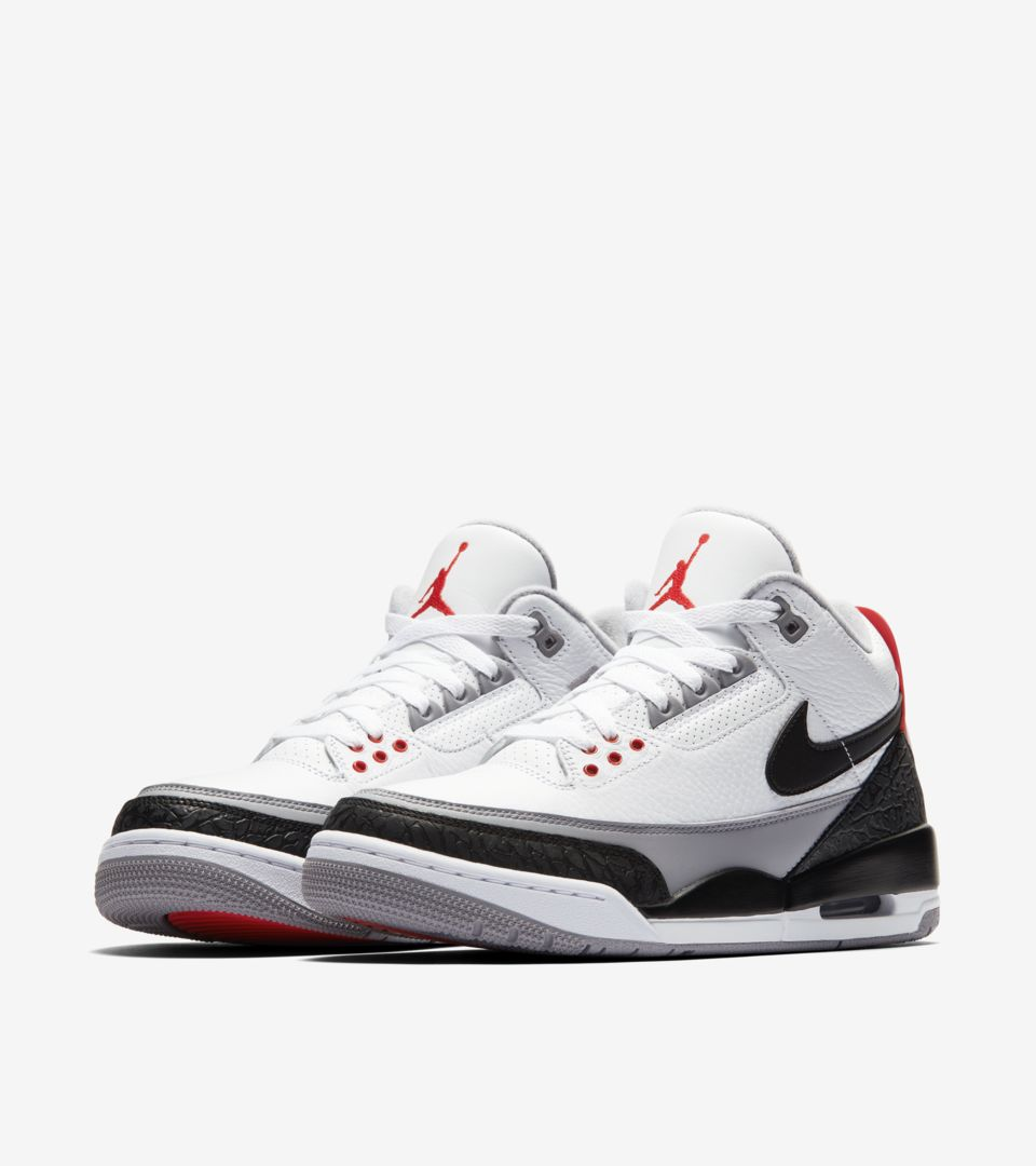 best cheap 5a9e9 1a8e0 AIR JORDAN III ...