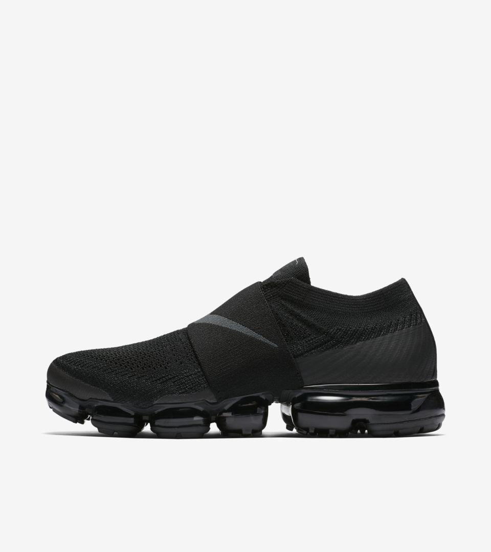 Nike Air VaporMax Moc 'Triple Noir