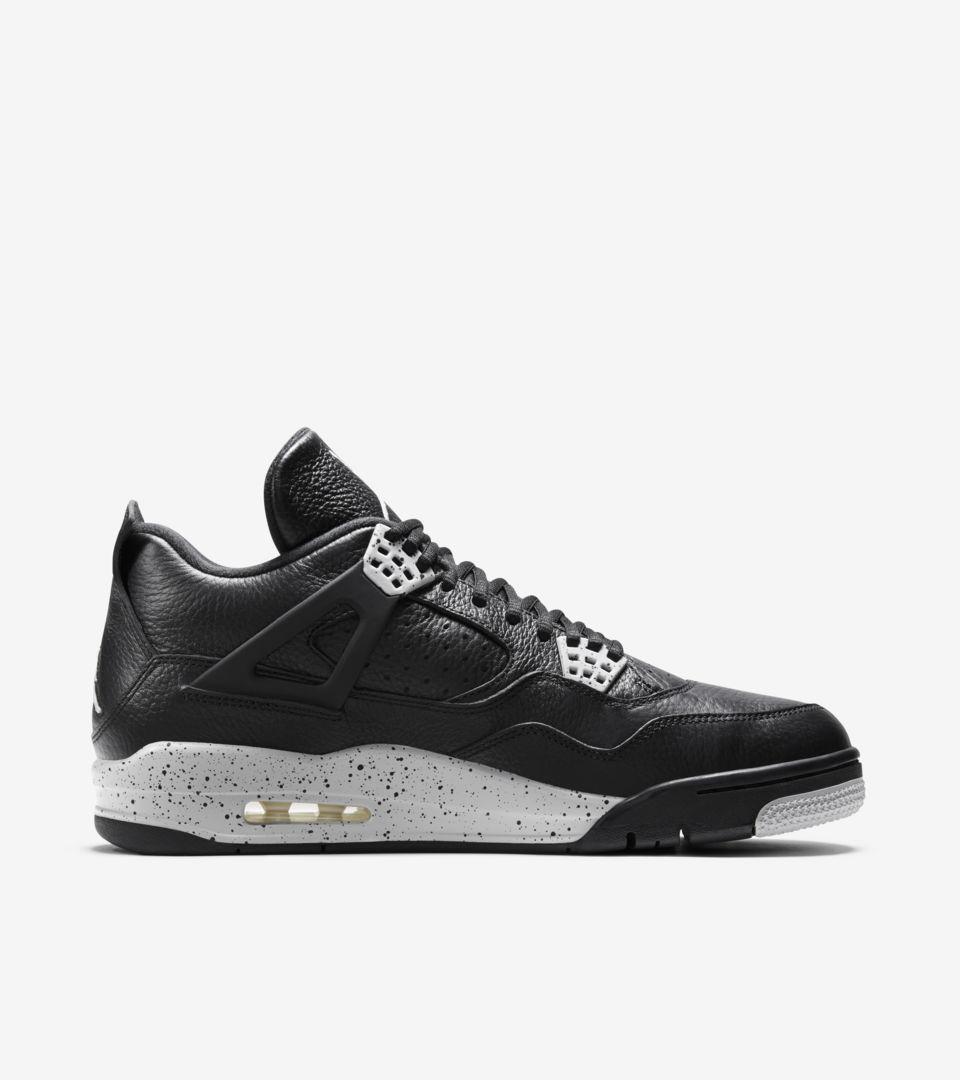 92edf6f925b Air Jordan 4 Retro 'Tech Grey' Release Date. Nike+ SNKRS