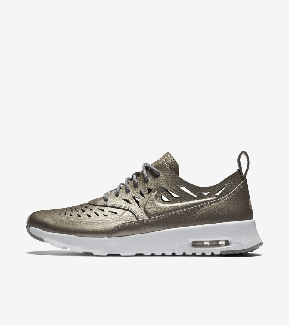 Nike Wmns Air Max Thea Joli (Metallic Pewter)