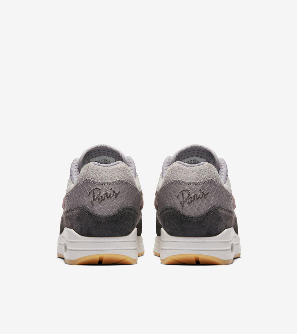 quality design 5c852 a78b4 AIR MAX 1 PARIS POUR FEMME. Nike+ Launch FR