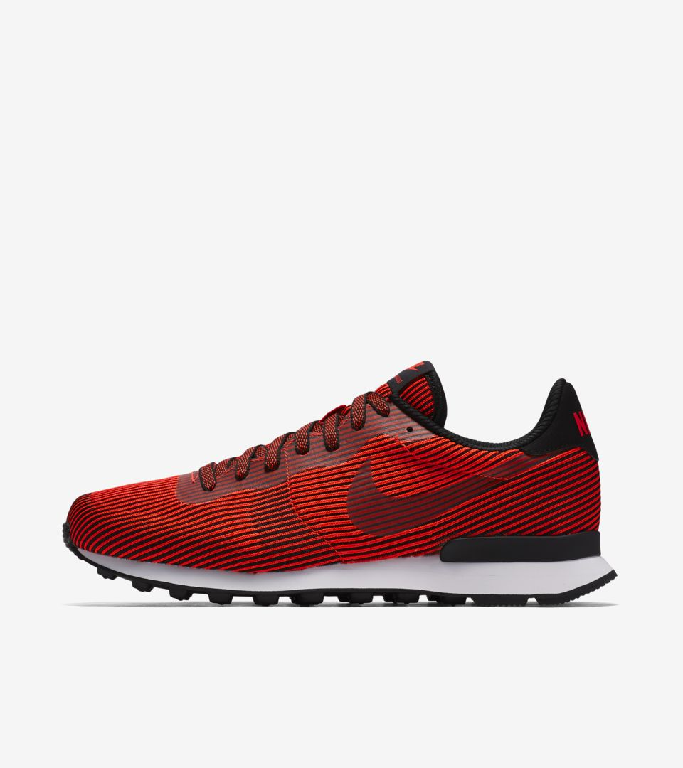INTERNATIONALIST KJCRD MOIRE