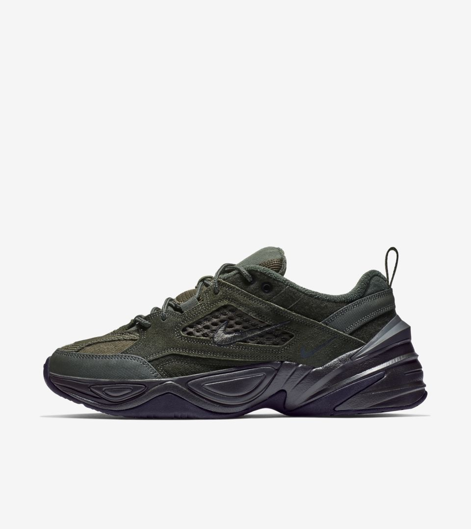 Rich Olive by Nike