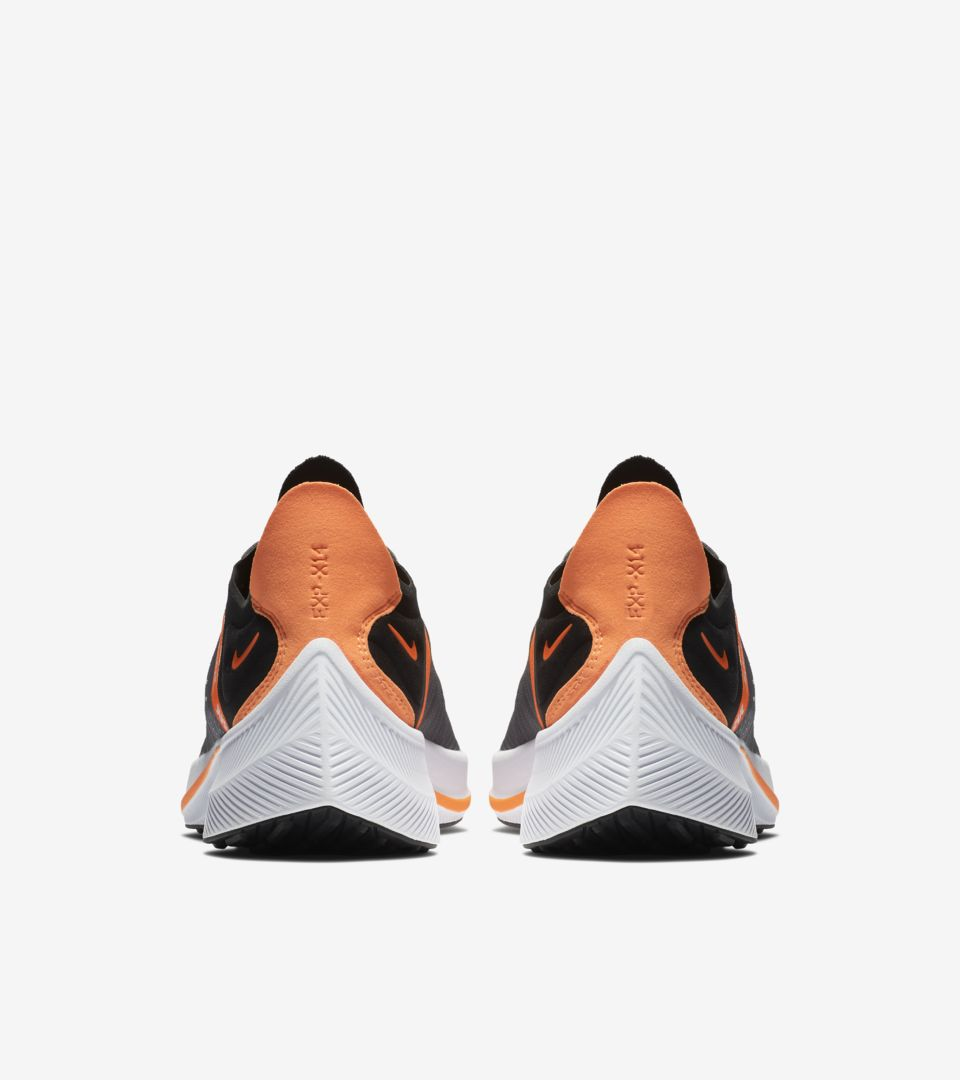2bfd7a46c0ee Nike EXP-X14 SE Just Do It Collection  Black   Total Orange   White ...