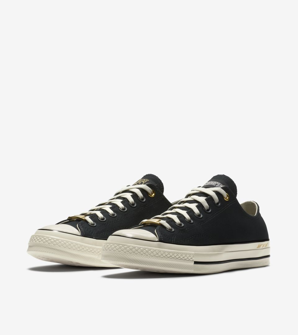 f879d84325d Converse Chuck 70 Low '30 & 40' Art of a Champion Release Date. Nike ...