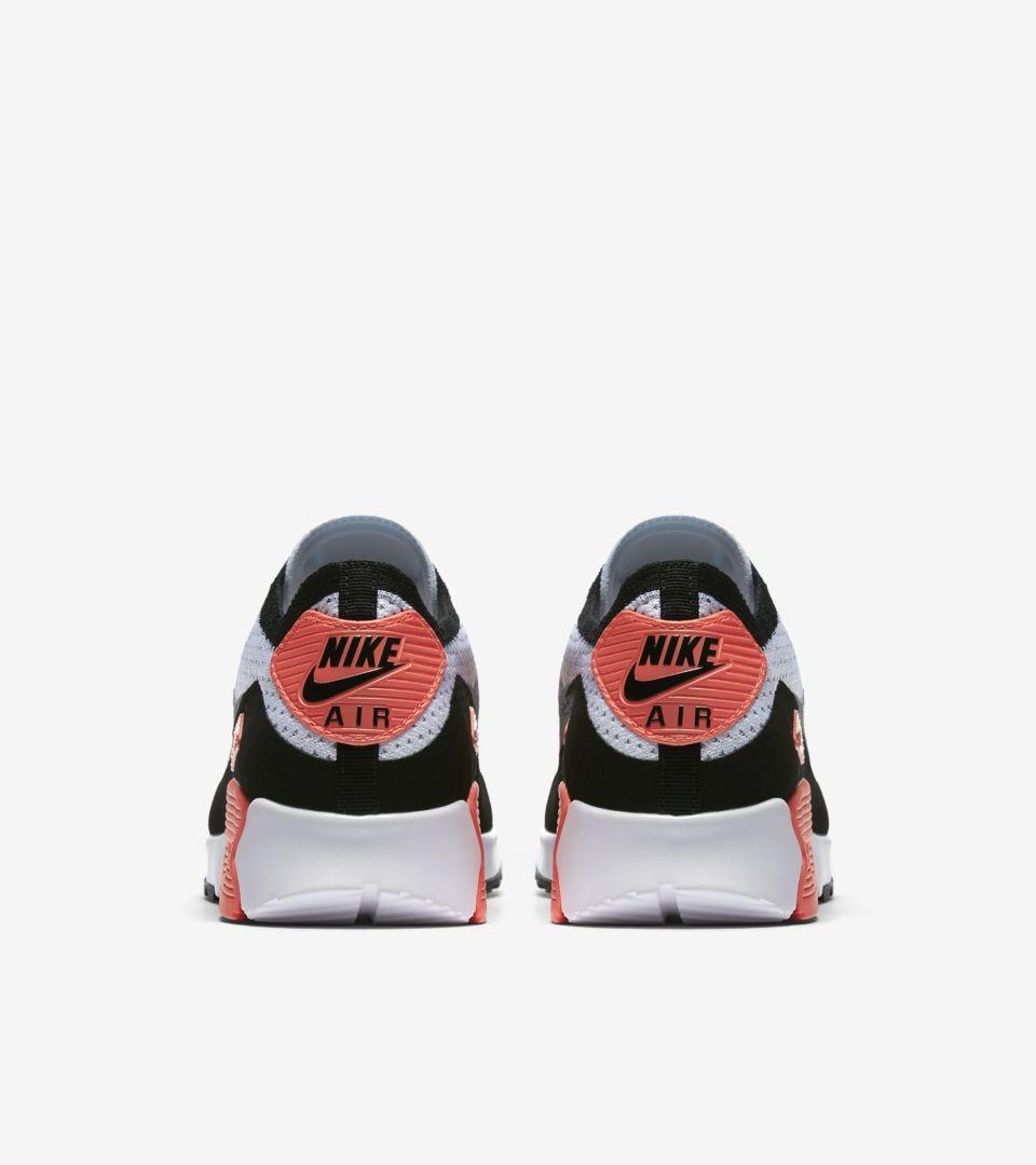 Sonderangebot Herren Nike Air Max 90 Ultra 2.0 Flyknit