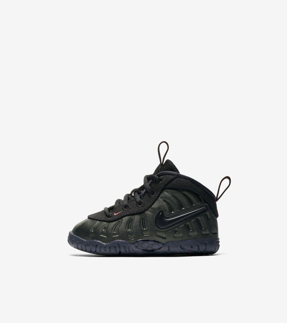 size 40 6ddbb d49fd Nike Air Foamposite Pro 'Sequoia & Black' Release Date. Nike ...