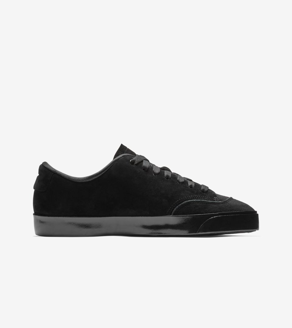 ... Release Date Women s Blazer City Low LX  Black  ... 7bbbb6862
