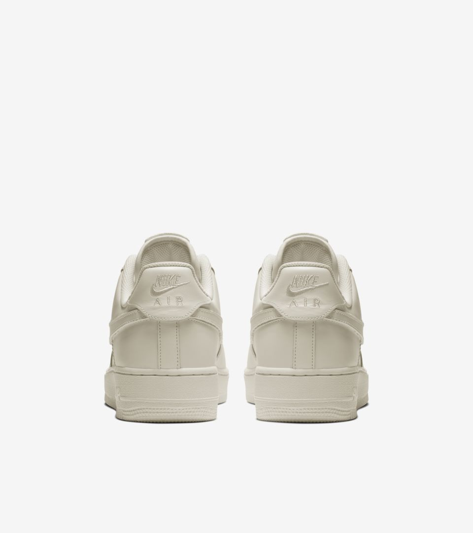 Nike Air Force 1  Sail Swoosh Flavors  Release Date. Nike+ SNKRS 18a50dccf