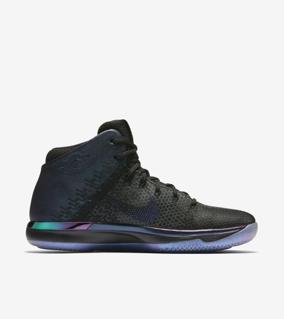 new arrival 57a8b 54533 Air Jordan 31 'Gotta Shine'. Nike+ Launch GB
