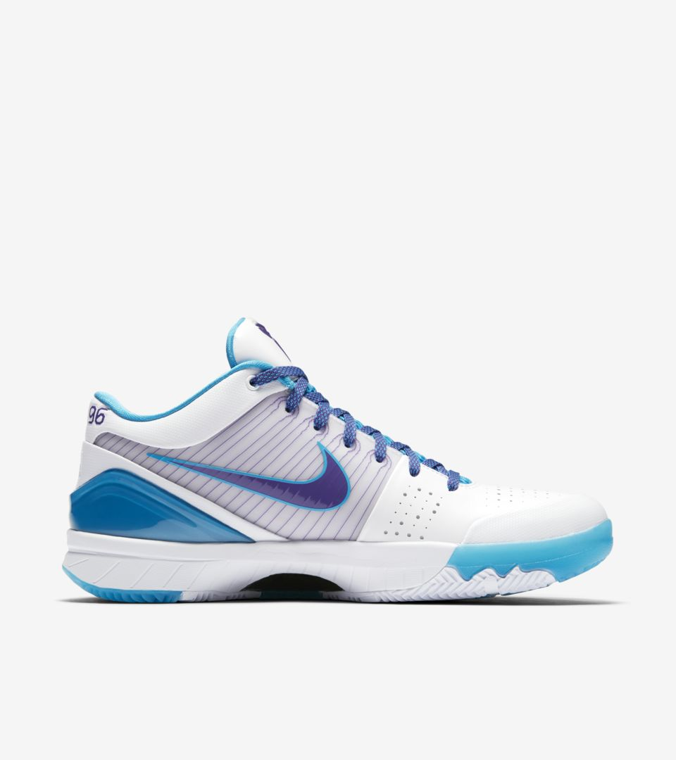 wholesale dealer 92d2a c92c2 Kobe IV Protro. Draft Day